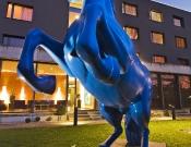 webscout kongress 2010 Hotel Blauer Reiter 1