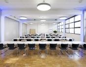 webscout kongress 2010 Blauer Reiter Tagungsräume Kunsterwerk