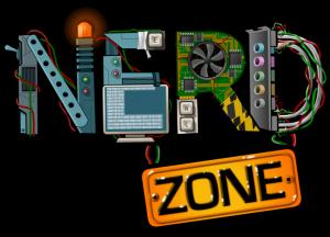 nerd-zone